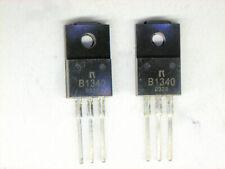 "2SB1340 ""Original"" ROHM Darlington Transistor 2  pcs"
