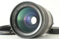 【 Exc+++ 】 Contax Carl Zeiss Vario Sonnar T* 35-70mm f/3.4 Lens MMJ from JAPAN