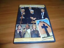 Bill And Gloria Gaither: The Old Rugged Cross (DVD, Full Frame 2011)