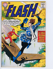 Flash #148 DC 1964