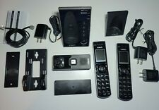 VTech IS7121-2 2 Dect 6.0 cordless telephone with wireless doorbell