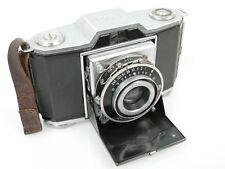 Zeiss Ikon Ikonta 24x36mm 522/24 Novar - Anastigmat 3,5/4,5cm