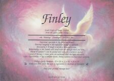 PERSONALISED FIRST NAME MEANING CERTIFICATE PEGASUS MYSTICAL BACKGROUND