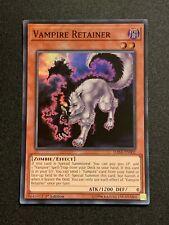 3x Vampire Retainer 1st Ed Common MP19-EN234 NM