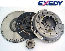 Exedy Flywheel Clutch Kit Ford Ranger Mazda BT50  06~11 Turbo Diesel