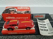 Märklin Sprint Frontscheibe @ Scheibe @ 1300 und 1301