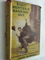 Billy Bunter's Barring-Out by Frank Richards - First Edition Hardback 1948