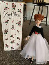 Kitty Collier American Beauty, #Kc1102