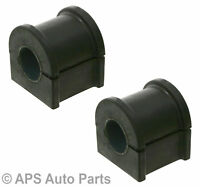 To Fit Ford Transit Anti Roll Bar Front Axle Left Right Stabiliser Mount Bush x2