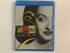 All About Eve [Blu-ray Disc] Bette Davis Free Shipping