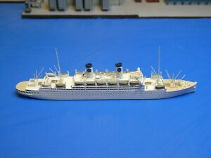 Passagierschiff Italia (Pan) in 1:1250 Hersteller Albatros Nr. AL. 80a