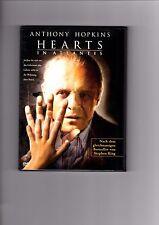 Hearts in Atlantis / DVD #13230