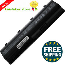 Genuine OEM HP Battery MU06 MU09 593553-001 593554-001 DM4 HSTNN-LB0W HSTNN-CBOW