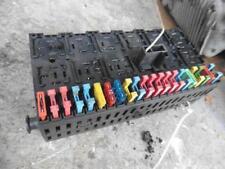VW T4 Sicherungskasten Sicherungsblock Zentralelektrik mit Sicherungen