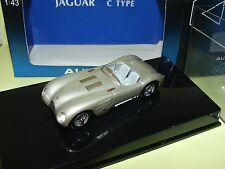JAGUAR TYPE C Bronze AUTOART 1:43