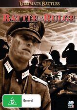 Ultimate Battles - Battle Of The Bulge (DVD)