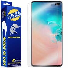 ArmorSuit - Samsung Galaxy S10+ Plus Screen Protector [Case-Friendly]