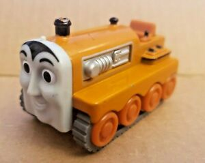 TERRENCE - Gullane Learning Curve Take Along Die Cast Train THOMAS & FRIENDS A11