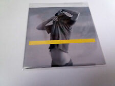 "NEW ORDER ""60 MILES AN HOUR (RADIO EDIT)"" CD SINGLE 1 TRACKS"