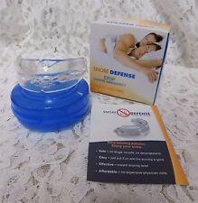 Snore Defense - Minimize Snoring ~ Restful nights sleep!~NO Drugs