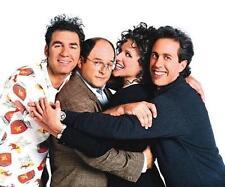 Seinfeld Poster 24x36