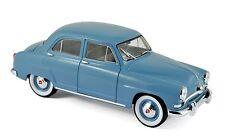Simca Aronde 1954 hell blau 1:18 Norev 185741 neu & OVP