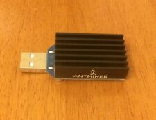 Bitmain Antminer U2 USB Bitcoin ASIC Miner 1.6-2 GH/s (Black)