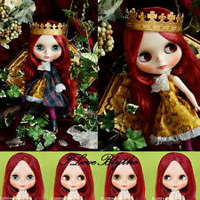 "CWC Exclusive 12"" Neo Blythe Doll Royal Soliloquy"