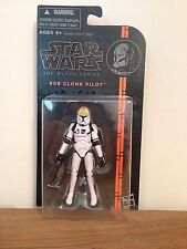 Star Wars Black Series 3 3/4-Inch Action Figures Clone Pilot