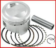 Honda TRX400 Foreman Wiseco Piston Kit .040 8.2:1 1995-2003