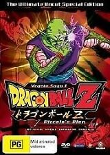 Dragon Ball Z - Vegeta Saga - Piccolo's Plan : Vol 1 : Part 2 (DVD)*NEW & SEALED
