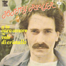 Tommy River - Vous Cher Amour / Voiles De Cristal - Tickle -TCK 1326