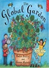 Global Garden-Kate Petty, Jennie Maizels