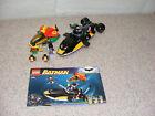 LEGO 7885 Robins Scuba Jet Attack Of The Penguin Batman 100% Complete Minifigure