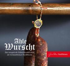 Das Ahle Wurscht Buch (2011, Gebundene Ausgabe)