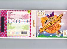 Stereo Sushi 4 - Futomaki - 2CD - HOUSE DEEP HOUSE - HED KANDI