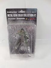 BRAND NEW ULTRA DETAIL METAL GEAR SOLID 4 VAMP ACTION FIGURE MOC MEDICOM TOYS