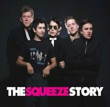 Squeeze - The Squeeze Story [New CD] UK - Import