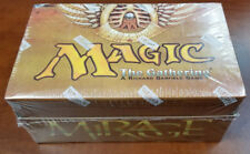 Mirage Starter Deck Box SEALED 12 Tournament Pack MTG Magic English USA