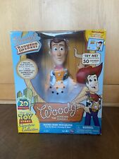 Toy Story Sheriff Woody Figure Signature Collection RARE NIB | Free Shipping