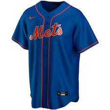 Brand New 2020 New York Mets Nike Alternate Replica Team Jersey NWT