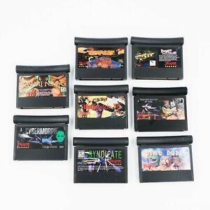 Atari Jaguar Bundle - *Multi-Listing* - Select a Game  - Updated Regularly