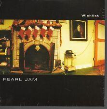 """Pearl Jam 7"""": wishlist/u/Brain Of J (2016, NUOVO)"""