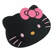 Fashion Hello Kitty Optical Computer Decoration Mouse pad Non-toxic New