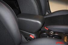 Bracciolo Fiat 500 X EcoPelle nero high quality Armrest Armlehne Accoudoir car