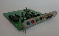 PCI-Soundkarte Creative CT4740, bulk