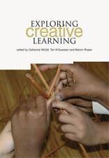 Exploring Creative Learning, General, Elementary School, Instruction Method, , V