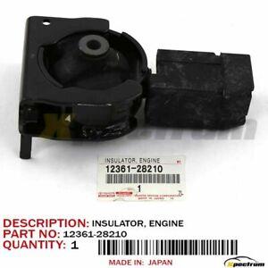 05-10 SCION tC FACTORY OEM 12361-28210 AUTO TRANS FRONT ENGINE MOUNT INSULATOR