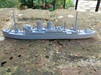 D210 CITY OF BENARES WATERLINE 1/1250 MODEL SHIP ELLERMAN LINE