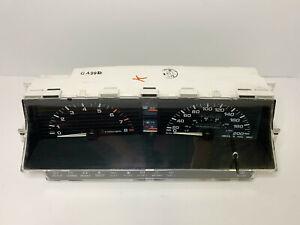 1982-1985 GC Mazda 626 Instrument Cluster *KPH* GB14-F